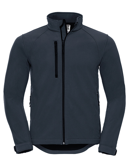 OXID Surf and Kite Shop | Men`s Softshell Jacket | purchase
